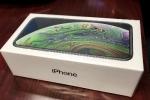 Apple iPhone Xs Max 512GB $450