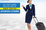 Diploma course in Air ticketing, Cabin Crew & Airport Staff.