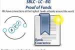 Financing/Credit-Loan/Monetizing/BG-SBLC-MT760/Eurobond