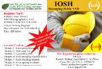 IOSH Managing Safely V5.0 Training Course @ GULF CPR Trainin