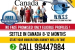 Planning to settle and work in Canada or Australia? Apply f