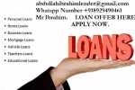 Quick loan offer into your bank account apply now